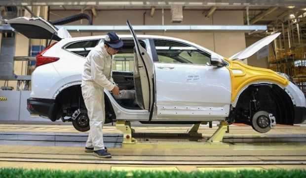 Toyota, Nissan, Mazda ve Mitsubishi kredi arayışında