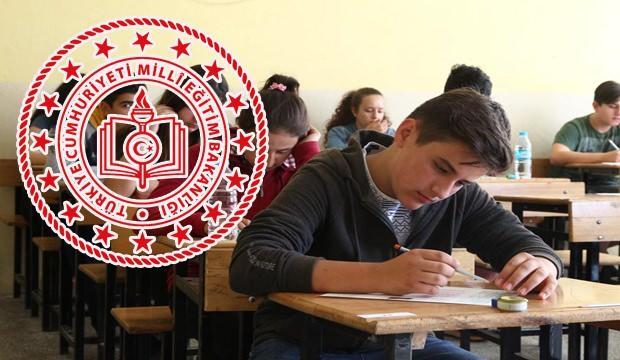 2020 LGS ne zaman?  Liseye Geçiş Sınav tarihleri belli oldu!