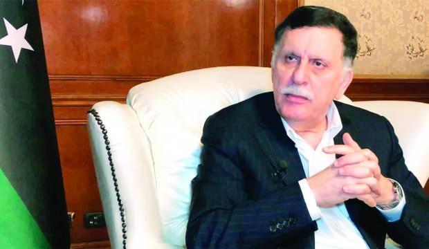 Libya'dan Türkiye ve İtalya arasında telefon diplomasisi