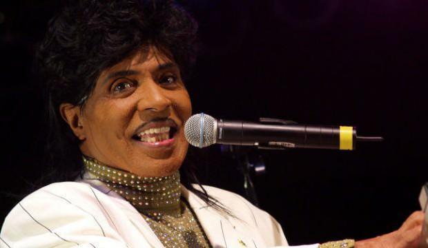 Little Richard hayatını kaybetti