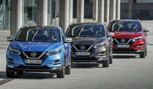 Nissan açıkladı! Avrupa'dan çıkmayacağız