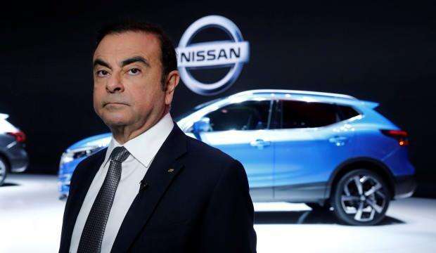Nissan CEO'suyla ilgili önemli gelişme