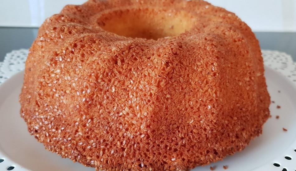 Anne usulü kek nasıl yapılır? Pratik anne keki tarifi