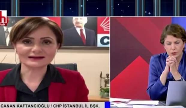 RTÜK'ten Halk TV'ye ceza!
