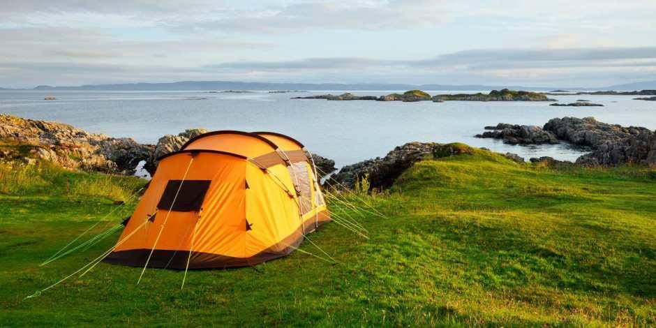 Herkesin gözdesi olacak: Ücretsiz kamp alanları için 5 adres