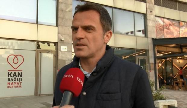 Stjepan Tomas: Bjelica ile 2 kez konuştum!