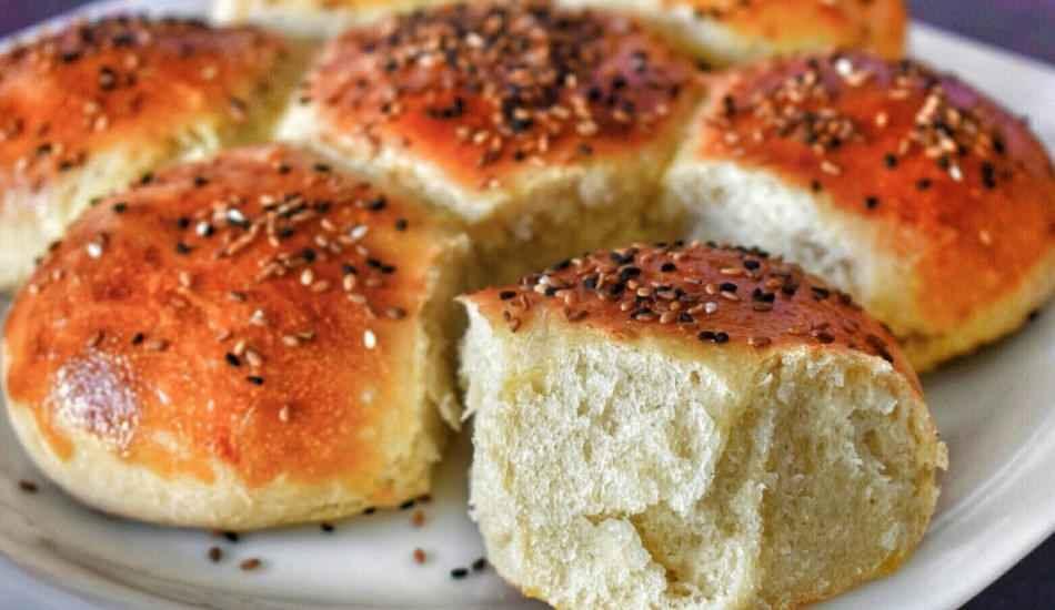 En kolay çiçek ekmek evde nasıl yapılır? Çiçek ekmek yapmanın püf noktaları