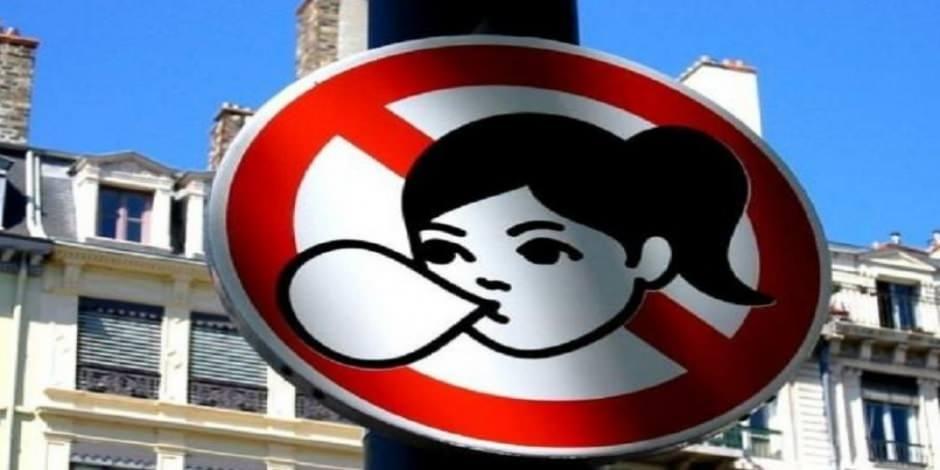 Yasaklar dünyası: Ülkelerin ilginç yasakları
