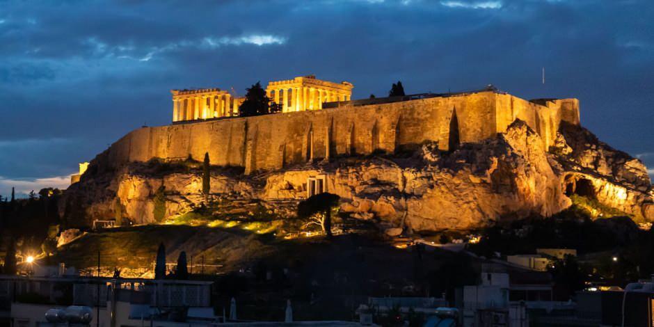 Yunanistan'da oteller haziran ayında açılacak