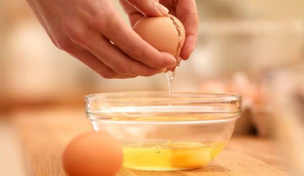Çiğ yumurtanın faydaları nelerdir? Çiğ yumurtanın besin değerleri...