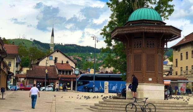 Bosna Hersek'te camilerde 5 vakit namaz kılınmaya başlanacak