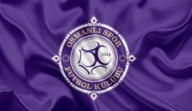Osmanlıspor'da yeni başkan Mehmet Emin Katipoğlu oldu