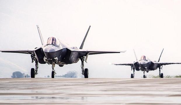 ABD'den resmi raporla Türkiye ve F-35 itirafı! 'İşler çok kötü hale gelir'