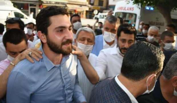 Adana'da, Vefa Destek Grubu'na saldıranların suç dosyaları kabarık çıktı