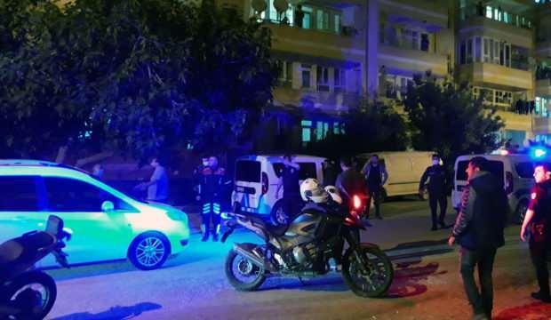 Adıyaman'da komşular arasında kavga: 4 gözaltı