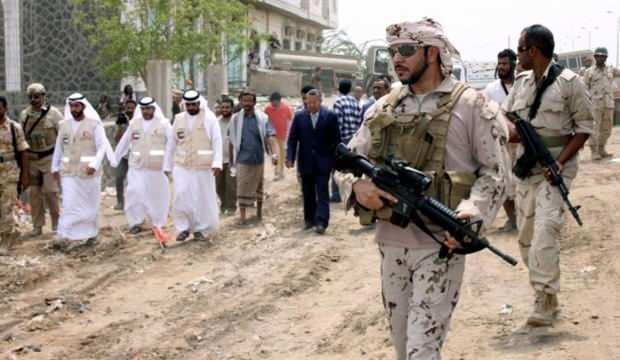 BAE'nin desteklediği ayrılıkçı güçlerin komutanı öldürüldü