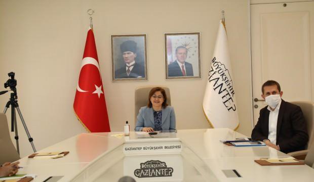 Başkan Şahin'den Ulaştırma Bakanına PTT ricası