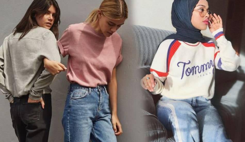 Boyfriend pantolon nedir? Boyfriend pantolon kombin önerileri