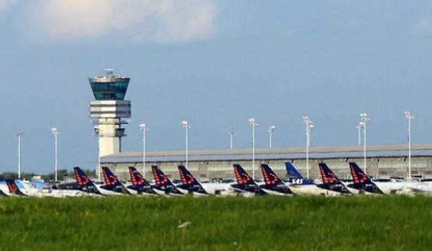 Brüksel Havayolları yeniden uçuşlara başlıyor