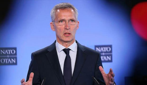 """Son Dakika.. NATO'dan Libya çıkışı: """"Aynı kefeye konulmaz"""""""