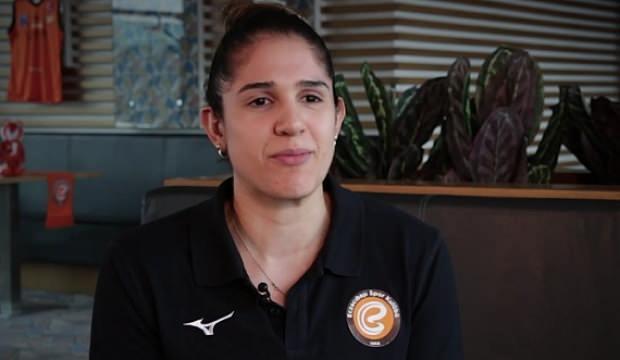 Eczacıbaşı VitrA, Natalia Pereira'yla yollarını ayırdı