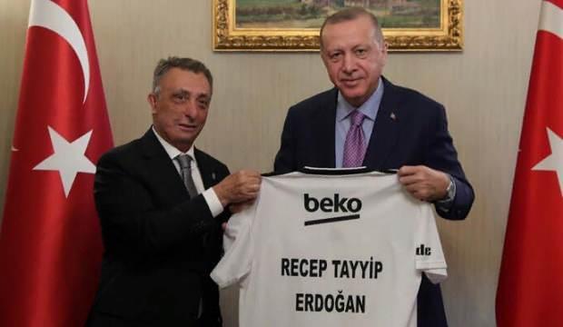 Erdoğan'dan Ahmet Nur Çebi ve Mustafa Cengiz'e geçmiş olsun telefonu