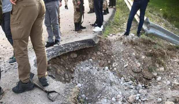 Erzincan'daki EYP'li saldırıya 7 gözaltı