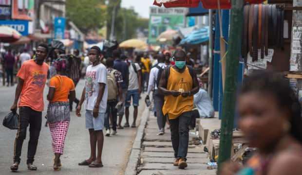 Gana'da Kovid-19 vaka sayısı 22 bine yaklaştı