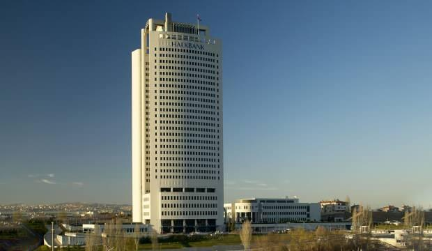 Halkbank'tan ilk çeyrekte 825 milyon TL net kâr