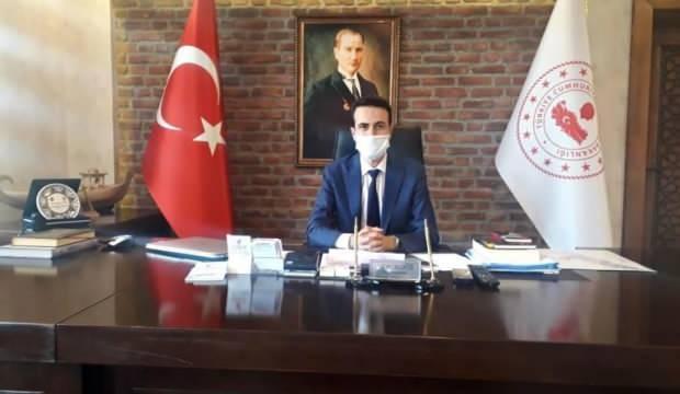İlçe karar aldı: Maske takmayanlara 3 bin 150 lira para cezası uygulanacak