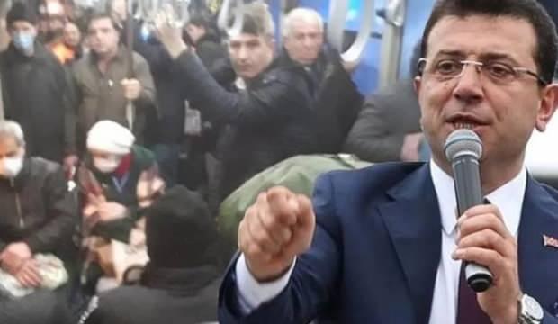 İmamoğlu ve Ongun'un iftira attığı 90 yolcunun ifadesi!