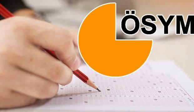 KPSS başvurusu ne zaman yapılacak? 2020 KPSS başvuru tarihleri açıklandı!
