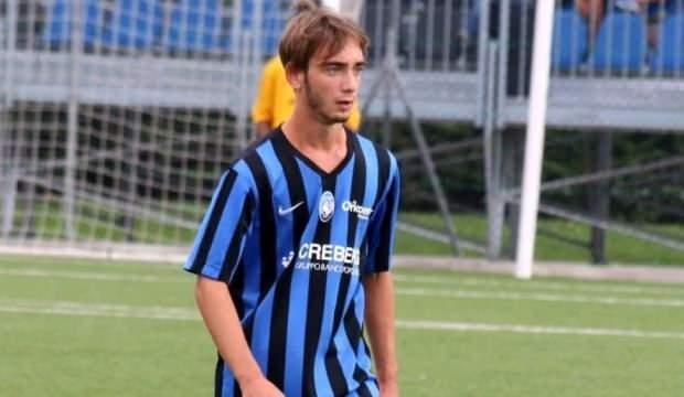 Atalantalı futbolcu hayatını kaybetti!