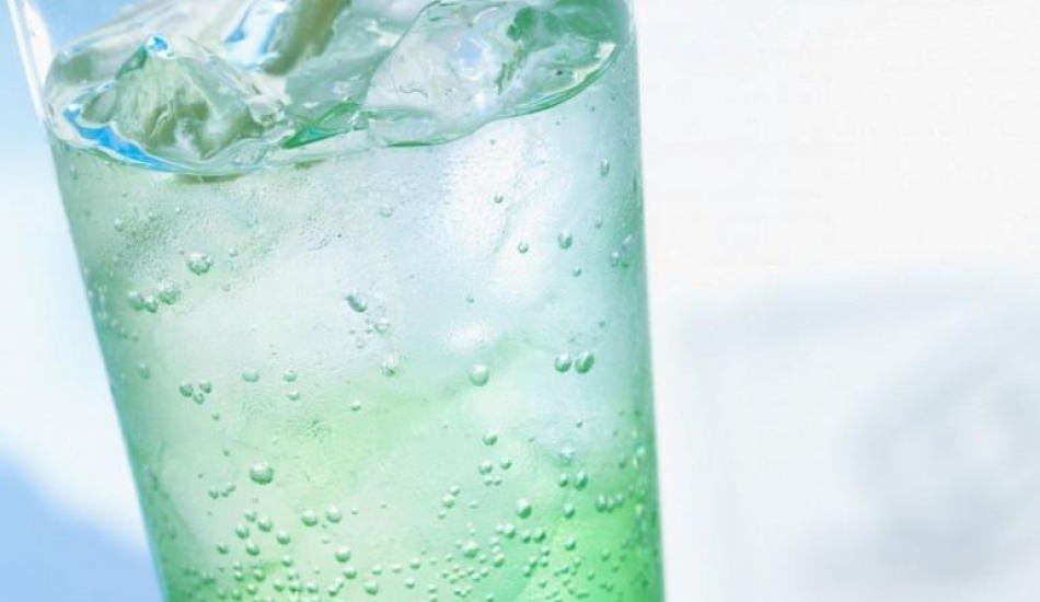 Maden suyunun faydaları nelerdir? Limonlu maden suyu içerseniz...