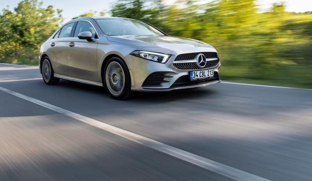 Mercedes mayıs ayında faizleri düşürdü!