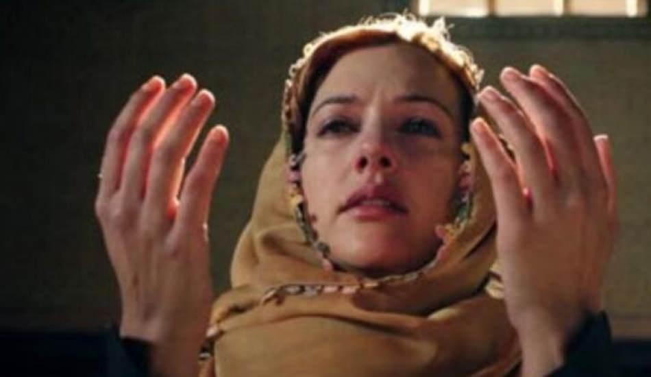 Meryem Uzerli Kur'an-ı Kerim okumaya başladı!