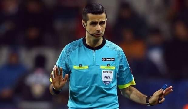 Mete Kalkavan: Beşiktaş maçında sarı kartı kaybettim