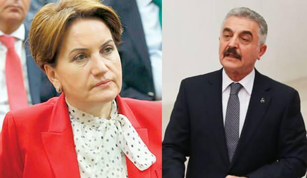 MHP'li Büyükataman'dan Akşener'e cevap: Hanımefendi yine çuvallamıştır