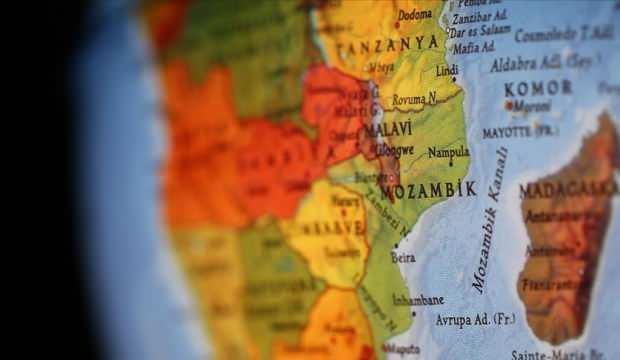 Mozambik'te iki günde 50 terörist öldürüldü