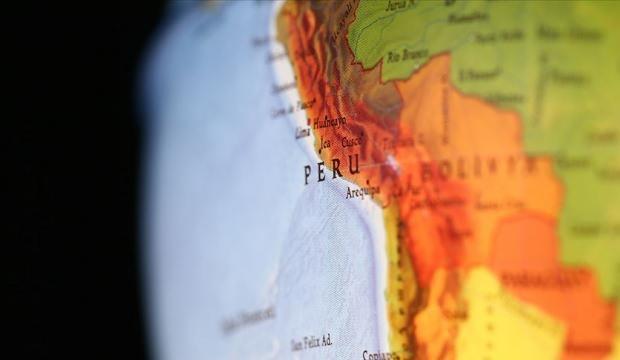 Peru'da koronavirüsten ölenlerin sayısı 5 bine yaklaştı