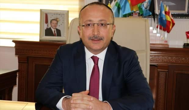 Siirt Belediye Başkan Vekili olarak görevlendirilen Vali Atik göreve başladı