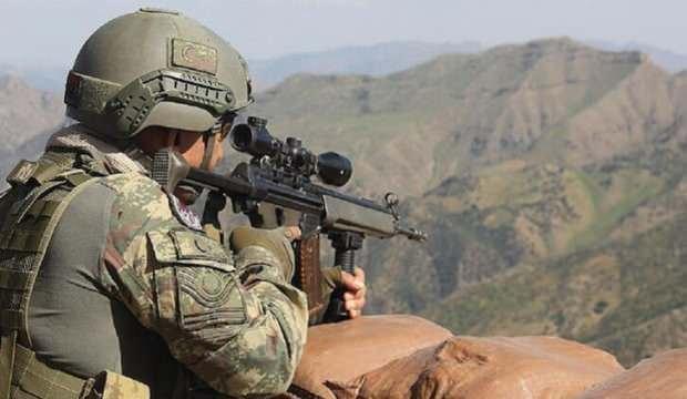 Bakanlık açıkladı: PKK'ya büyük darbe