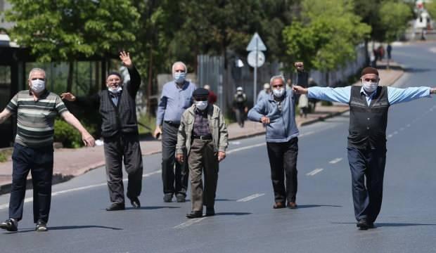 65 yaş üstü için yeni karar! Erdoğan talimatı verdi...