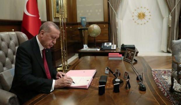 Erdoğan talimatı verdi, kamu çalışanları için kritik karar!