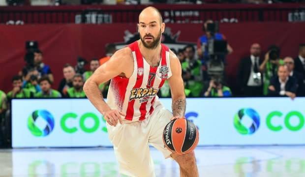 Spanoulis son 10 yılın takımına seçildi
