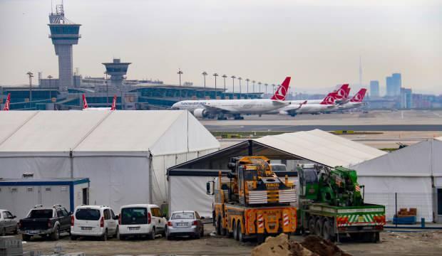 Talimatı Erdoğan vermişti! Açılış için gün sayıyor