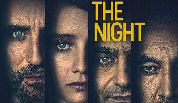 Türk oyuncunun da olduğu Netflix dizisinde Türkiye için skandal sözler!