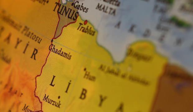 Türkiye'nin desteklediği Libya ordusunun ilerleyişi devam ediyor