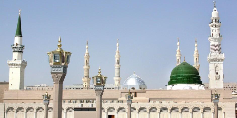 Umre ve Mescid-i Haram'a ziyaret yasağı kaldırılmadı