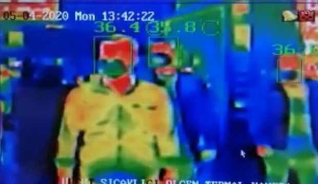 Termal kamera zorunlu olunca talep patlaması yaşandı